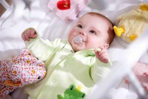 первый-месяц-жизни-ребенка