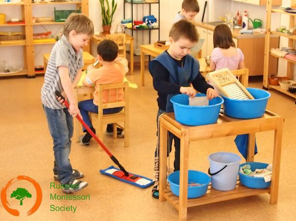 дети-играют