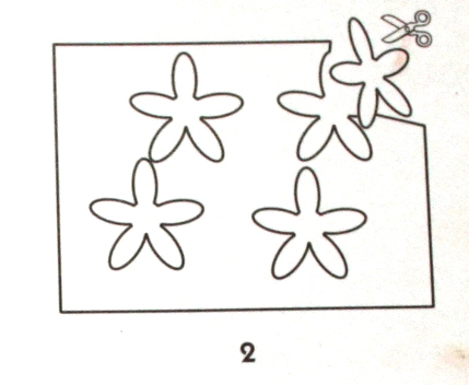 оригами-весенний-цветок-шаг2