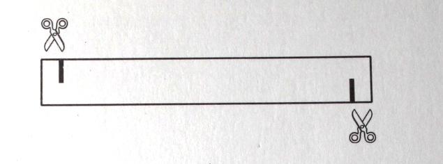 вертушка-полоска