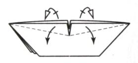 схема-ворон