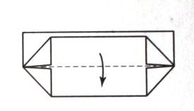 схема-оригами-ворона