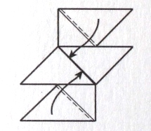 сюрикен-оригами-шаг10