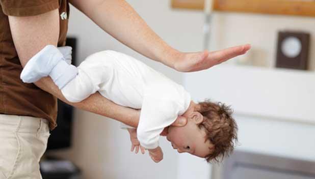ребенок-асфикция-помощь