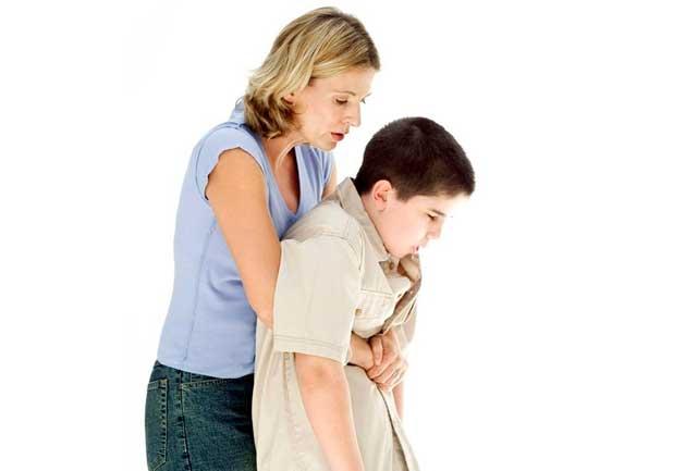 асфикция-ребенок-помощь