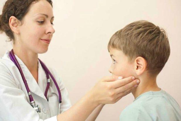лимфоузлы-у-ребенка-увеличены